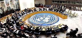 Ahad (16/5) DK PBB Agendakan Pertemuan Darurat Bahas Konflik Israel-Palestina