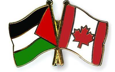 Kanada Umumkan Bantuan Bagi Warga Palestina Korban Serangan Israel di Gaza, Tepi Barat