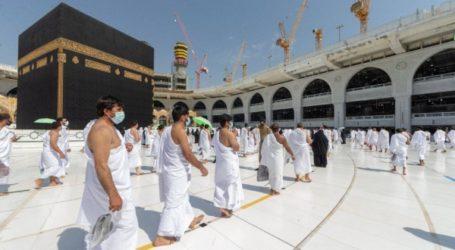 Saudi Mulai Seleksi Pendaftar Ibadah Haji