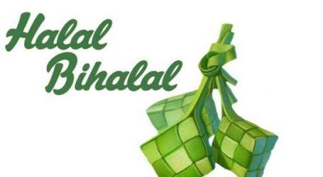 Tetap Terjalin Persaudaraan Dengan Halal Bihalal Virtual