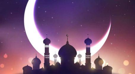 Meraih Surga Di Bulan Ramadhan