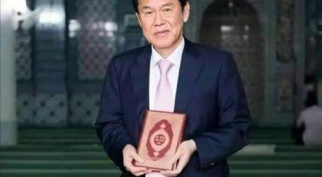 Dr Hamid Choi Yong Kil Terjemahkan Al Quran ke dalam Bahasa Korea