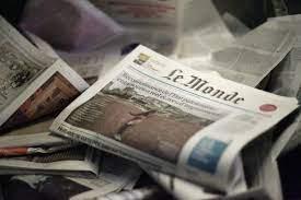 Surat Kabar Prancis La Monde Sebut Israel Apartheid