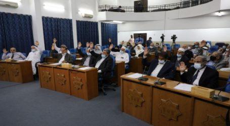 Dewan Legislatif Palestina Serukan Mobilisasi Umum