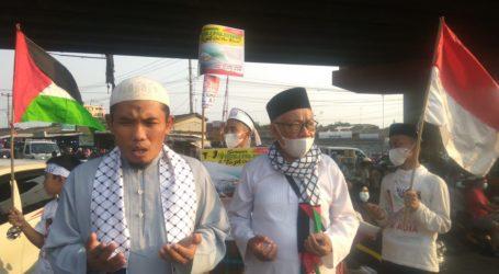 Mukhlisin: Semangat Ramadhan Tingkatkan Kepedulian terhadap Al-Aqsa
