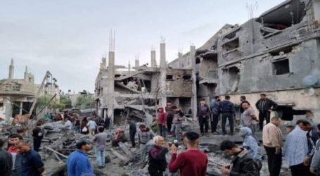 BKSAP DPR Serukan PBB, OKI Bentuk Badan Khusus Rehabilitasi Gaza, Tepi Barat