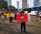 Pemerintah Perpanjang PPKM Luar Jawa-Bali Dua Pekan Ke Depan