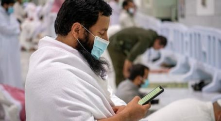 Saudi Batasi Pengeras Suara Masjid Hanya untuk Azan dan Iqamat