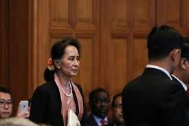 Suu Kyi Tidak Hadiri Sidang Pengadilan Dengan Alasan Kesehatan
