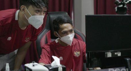 Indonesia Wakili Zona Asia dan Oseania di FIFAe Nations Cup 2021