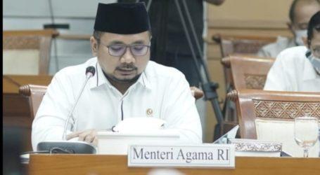 Pemerintah Indonesia Akan Umumkan Keputusan Penyelenggaraan Haji 1442 H/2021