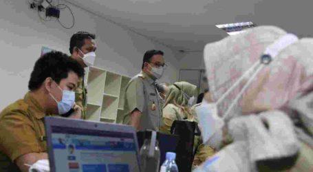 Sempat Terkendala, Pemprov DKI Berhasil Perbaiki Sistem PPDB Jakarta