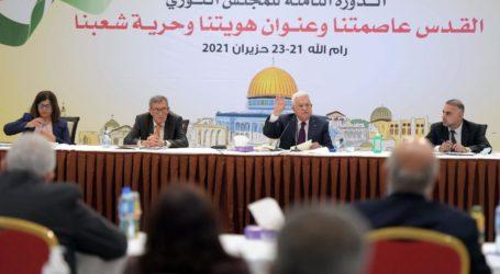 Abbas Serukan Faksi-Faksi Palestina untuk Dialog Akhiri Perpecahan