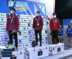Dua Atlet Panjat Tebing Indonesia Pecahkan Rekor Dunia