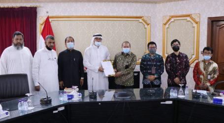 Arab Saudi Akan Impor Beras dari Indonesia