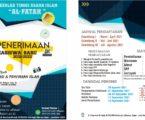 STAI Al-Fatah Buka Penerimaan Mahasiswa Baru 2021-2022