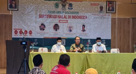 Himpunan Ekonomi Bisnis Pesantren Jawa Timur:  Siap Kembangkan Bisnis Halal