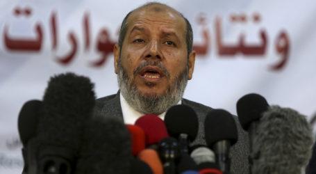 Setelah Peringatan Keras Hamas, Israel Batalkan Pawai Bendera di Al-Quds