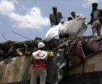 Serangan Rudal Houthi Tewaskan 8 Warga Sipil di Marib Yaman