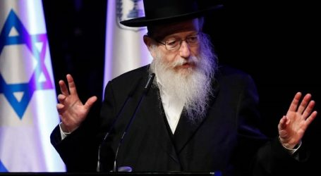 Menteri Israel Memimpin Serangan Pemukim ke Masjid Al-Aqsa