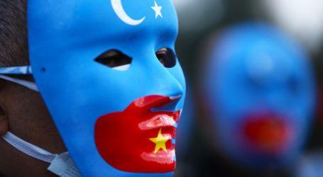 Organisasi Muslim AS Tolak Pembangunan Hotel di Lahan Masjid Xinjiang
