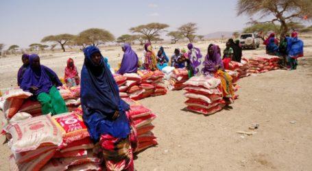 Tanpa Pendanaan Kemanusiaan, Warga Somalia Terancam Bencana Besar