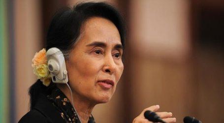 Suu Kyi Hadapi Tuduhan Korupsi Baru