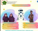 Tiga Siswa Madrasah Rebut Juara Pertama Kompetisi Robotik Asia Pasifik