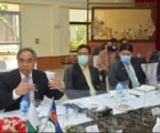 KBRI Islamabad Upayakan Peningkatan Kerja Sama Ekonomi Indonesia-Pakistan