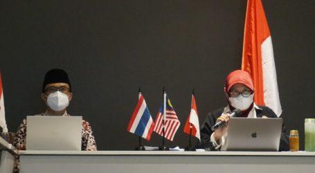 Indonesia-Malaysia-Thailand Perkuat Pangsa Ekspor Produk Halal UMK