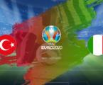 Pertandingan Pembukaan Euro 2020: Italia Kalahkan Turki 3-0