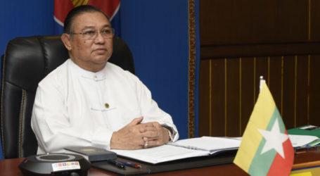 Junta Myanmar Klaim Rencana Demokrasinya Alami Kemajuan, Menlu ASEAN Kecewa