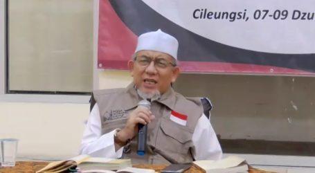 Imaam Yakhsyallah Jelaskan Pentingnya Musyawarah dalam Islam