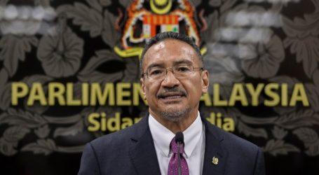 Malaysia Sumbang 1 Juta Dolar untuk Bangun Kembali Fasilitas Pengujian Covid-19 di Gaza
