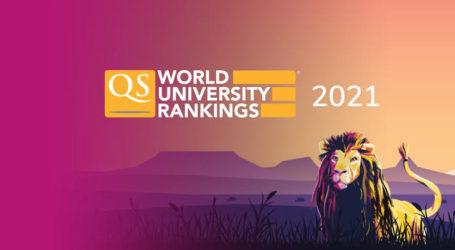 Sembilan Jurusan Paling Populer Versi QS World University Rankings