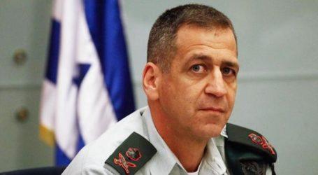 Perwira Intelijen Israel Tewas Misterius di Penjara