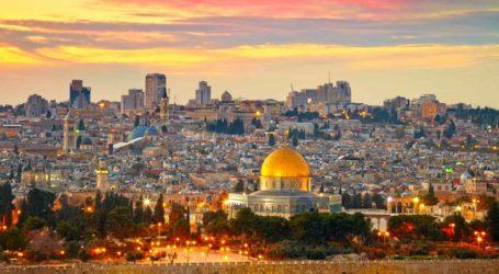 Al-Qur'an dan Klaim Yahudi atas Tanah Palestina