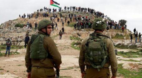 Semangat Warga Palestina Melawan Pendudukan dan Pemukim Takkan Pernah Kendor