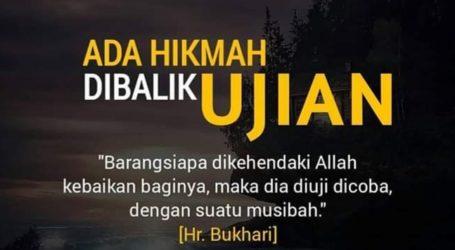 Merasa Beriman Tapi Belum Diuji (Tadabbur Qs. Al Ankabut ayat 2)