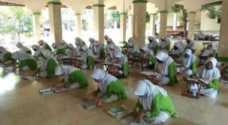 Pasca Libur Syawal, Wamenag Minta Pesantren Perketat Protokol Kesehatan