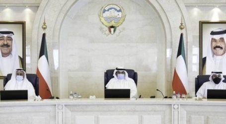 Kuwait Puji Saudi Atas Kesuksesan Penyelenggaraan Haji
