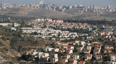 Yordania Kutuk Rencana Pembangunan Permukiman Baru