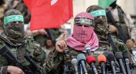 Hamas Peringatkan Israel Tak Uji Kesabaran Palestina