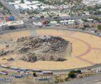 Arafah, Gunung Rahmat Saksi Khutbah Terakhir Rasulullah Disampaikan