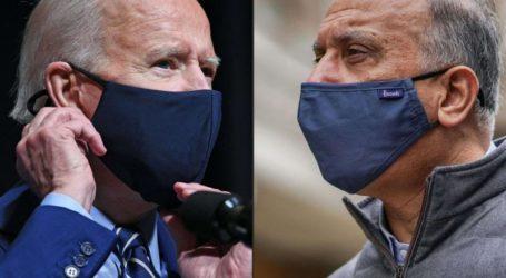 "Biden dan Kadhimi Tanda Tangani Kesepakatan Akhiri ""Operasi Tempur"" AS di Irak"