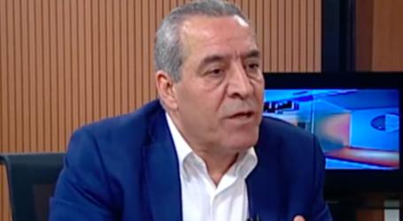 Pejabat-Pejabat  Palestina Sambut Seruan Rusia untuk Aktifkan Kuartet Internasional