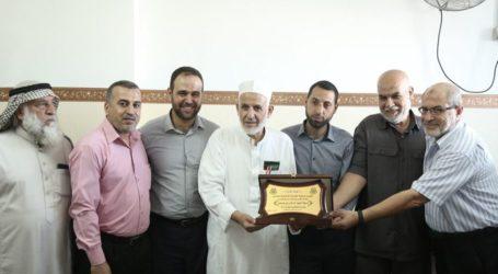 Hamas Gelar Kunjungan Nasional Temui Faksi-Faksi di Gaza