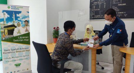 Bank Syariah Bukopin Buka Cabang di Surabaya