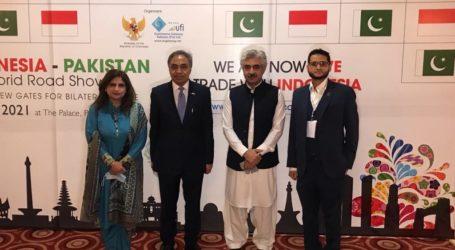 KBRI IslamabadLuncurkan Portal Digital Ekonomi di Lahore
