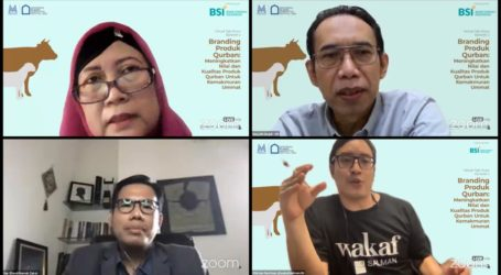 Branding Produk Qurban untuk Kemakmuran Umat